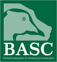 BASC logo links
