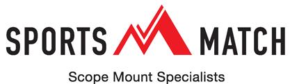<b>Sportsmatch</b> UK | Quality scope mounts and rifle scope rings